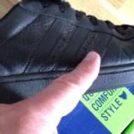 Обзор обуви