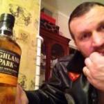 Сергей Гесс против Дмитрия Клокова