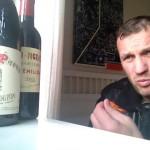 Немного о кончине и алкогольных напитках