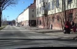 Рабочие районы Гетеборга