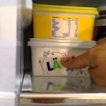 Холодильник – для Tony Mellow